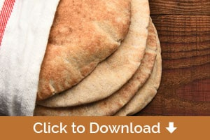 WHITE PAPER: Improving pliability and shelf life in pita bread with Encore Soft.